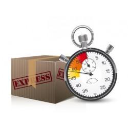 Livraison express chronospost